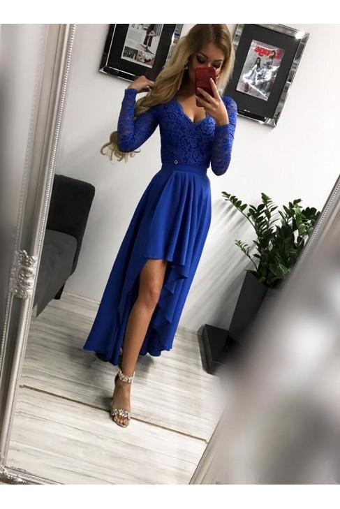 b5c89f9c2e Sukienka Lora chaber - MarySue