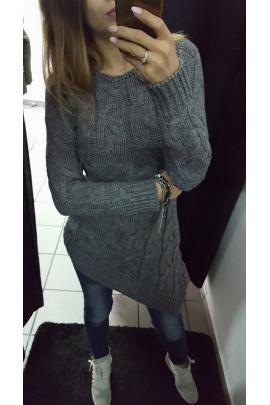 6a04b81aa89195 Swetry damskie. Ciepłe, lekkie, długie w różnych fasonach. - MarySue