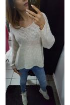 Sweter beż Layla