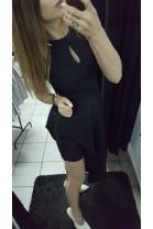 Sukienka LAVELLA czarna