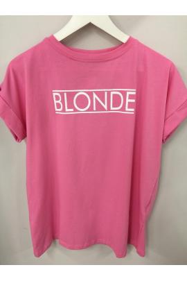 """T-shirt """"Blonde"""""""