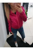 Bomberka różowa